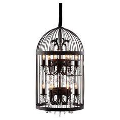 Canary Pendant