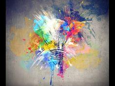 Kreativna vizualizacija za MEDITIRANJE (1/12) - YouTube