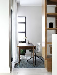 HOUSE HG | ANATOMY DESIGN | Study