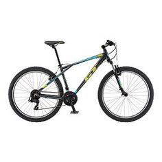 Clothes, Shoes & Gear for Sale Online. Your Better Starts Here - GT Verb Comp Men's Mountain Bike 2019 – Red Mountain Biking Quotes, Mountain Biking Women, Mens Mountain Bike, Mountain Bike Helmets, Mountain Bike Trails, Full Suspension Mountain Bike, Best Start, Sports Equipment, Sport Outfits