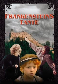 Frankenstein's Aunt aka Teta, loved it as a kid and still do :) been searching for it for ages, couldn't remember the name, and just now stumbled upon it! :D