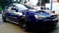2005 Subaru Legacy GT Turbo JDM Spec  Visit on audinwest.blogspot.com