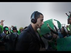 Beats by Dre x Colin Kaepernick: Hear What You Want Commercial - YouTube