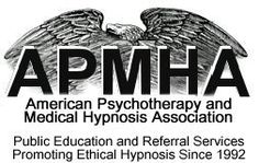 American Psychotherapy and Medical Hypnosis Association.