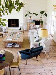 greige design interiors shop and inspiration for the home Decor, French Country House, Home Living Room, Room Design, Interior, Dream Decor, Modern Rustic Living Room, Home Decor, Living Room Designs