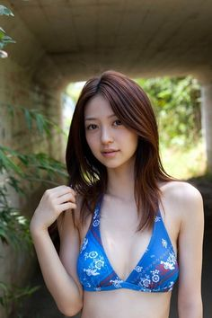asiadreaming:  rina aizawa|逢沢りな