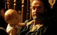 daddy Rick :')