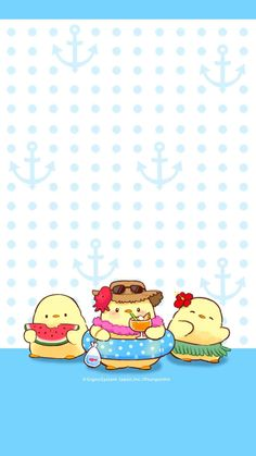 Yellow Animals, Snoopy, Cute, Fictional Characters, Chicken, Kawaii, Fantasy Characters