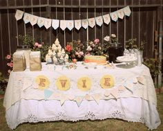 peaches Birthday Party Ideas | Photo 22 of 31 | Catch My Party