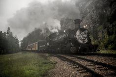 I Hear the Train a Comin' by Doug Scrima