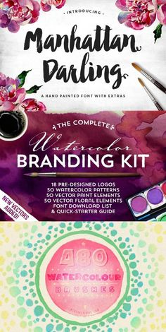 Discover all the amazing design goods 97% off only on Creative Market. (Ends 3/17)