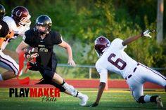 9-8-14 Farmington high school JV football