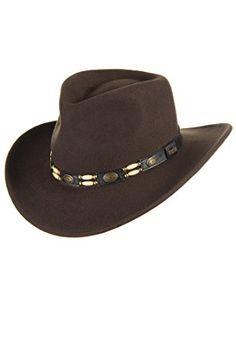 5c1305506507f Freenom World. Felt Cowboy HatsBroad ShouldersFashion TopFashion ...