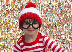 7 disfraces originales para niños ¡que te harán reír!                                                                                                                                                                                 Más