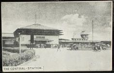 De Solo Balapan Spoorweg Station
