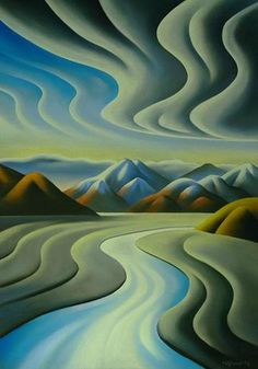 Check out the deal on Norwest Wind by Mike Glover at New Zealand Fine Prints Abstract Landscape Painting, Artist Painting, Landscape Art, Landscape Paintings, Nz Art, Art For Art Sake, Canvas Art Prints, Fine Art Prints, New Zealand Art