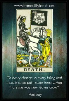 Death - Change