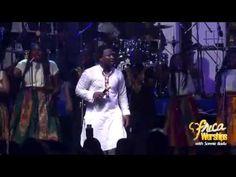 Sonnie Badu - African Praise Medley (+playlist)
