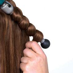 Bed Head Rock N Roller Ceramic Curling Wand for Voluminous Curls; BH320, Teal #Ad #Roller, #AD, #Ceramic, #Rock