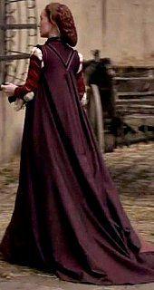 Lotte Verbeek's Costumes - THE  BORGIAS   wiki