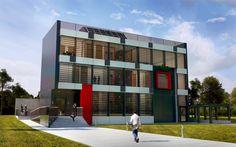 APP ARCHITEKCI, DLJM Lab, Kraków, Polska