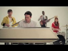 """Metronomy - The Look    """"The Look"""" taken from the new album - The English Riviera - Out now : http://www.smarturl.it/mtrnmy.engriv.it"""