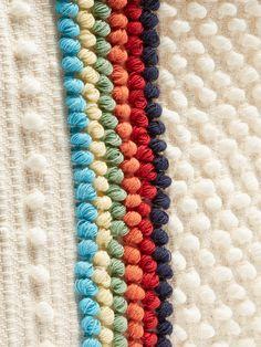 Telti Chelu striped cotton tote   Antonello Tedde   MATCHESFASHION.COM