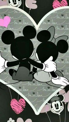 Wallpaper Iphone Disney Mickey Phone Wallpapers Minnie Mouse 43 Ideas For 2020 Mickey Mouse Wallpaper Iphone, Cute Disney Wallpaper, Cartoon Wallpaper, Iphone Wallpaper, Iphone Backgrounds, Mickey And Minnie Love, Mickey Mouse And Friends, Disney Mickey, Disney Art
