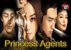 Princess Agents [ENG-SUB] [58ep]