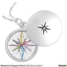 Find your Destiny with this Metatron Compass Cube Silver Locket! Make It Yours @ https://www.zazzle.com/z/ycwnz?rf=238562247198752459 #Fashion #Style #silverjewelry  #Art #colourpencilart #Metatron #Compass #Zazzle #AllNaturalSpirit Visit our blog @ allnaturalspirit.wordpress.com