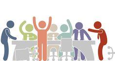 Meetings, Präsentationen und Zusammenarbeit – Moderne Technologie für moderne Konferenzräume