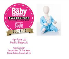 Hip-Pose - the original brand of clothing for babies and toddlers being treated for hip dysplasia