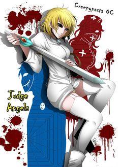 judge angels creepypasta - Buscar con Google