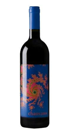 Chaos - Fattoria Le Terrazze Vino Rosso Uve impiegate: 50% Montepulciano, 25% Merlot, 25% Syrah 15% vol.