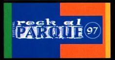Rock al parque 1997