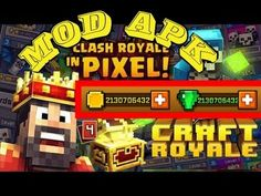 Do you need additional Unlimited Gems, Unlimited Coins? Try the newest online cheat tool. Hack Craft Royale Clash of Pixels directly from your browser. Coin Crafts, Gem Crafts, Cheat Online, Free Gems, Hack Tool, Cheating, Ios, Android, Hacks