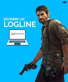 Escribir un Logline de nuestra Historia. Video con ejemplos para crear un buen Logline ya sea para un guion, una novela, etc.