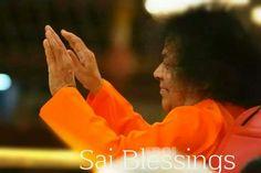 Sai Blessings