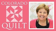 missouri star zipper quilt - YouTube