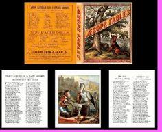 PRE 1900 MINIATURE BOOKS