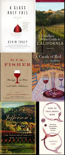 Upcoming Wine Books (Fermentation)