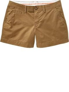 """Women's Perfect Khaki Shorts (5"""") 
