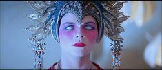 big trouble in little china- white eyes   Flickr - Photo Sharing!