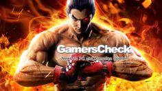 Zu Bandai Namco´s siebtem Ableger des Prügelspiels Tekken, also Tekken 7, gibt´s einen neuen Trailer. Es wird natürlich auch etwas erzählt, aber nehmt es uns nicht übel – wir verstehen kein Wort davon. Die Kämpfe sehen ganz nett aus, was sie auch sollten, wird doch Tekken 7 auf PlayStation 4 erscheinen. Abreagieren könnt ihr euch ab 2015, mehr Info´s zum Releasedatum gibt es leider noch nicht. Aber okay, viel Spaß mit dem Video!  ...