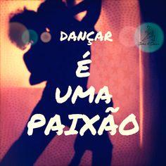 Marca: Estúdio Sabor & Dança (+250 Likes)
