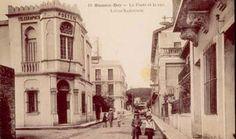cartes postale H.Dey 13