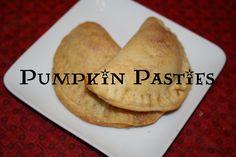 Recipe Party Recipes: Harry Potter Recipes.  Treacle Tart, Pumpkin juice, pumpkin pasties, etc.