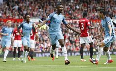 man-city and man united 2-1