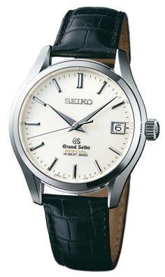 """Grand Seiko SBGH035, revue d'un modèle """"Spécial"""""""