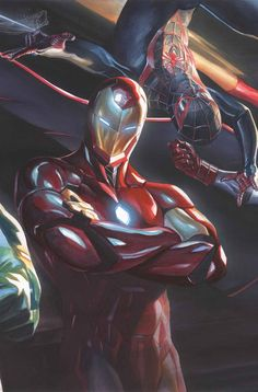 Marvel Comics AUGUST 2016 Solicitations | Newsarama.com Más
